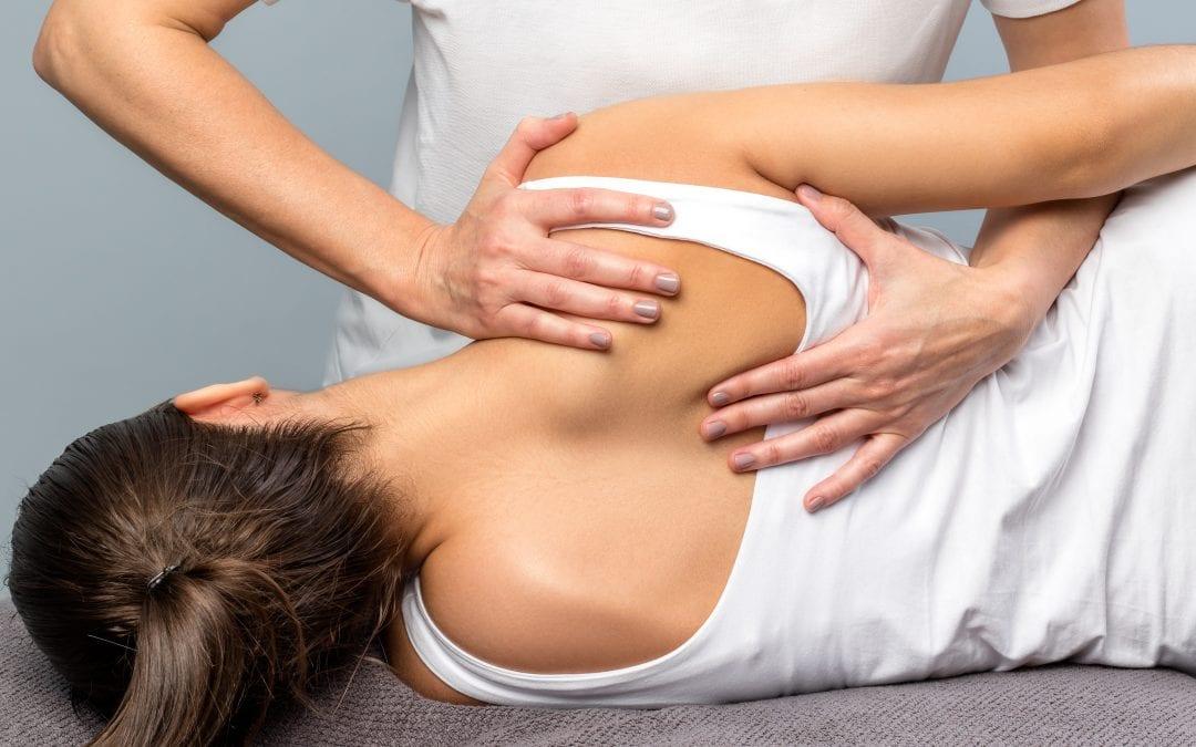 Coronavirus: Heeft u last van nekklachten, rugklachten of hoofdpijn door thuiswerken? Als osteopaat kan ik u helpen.